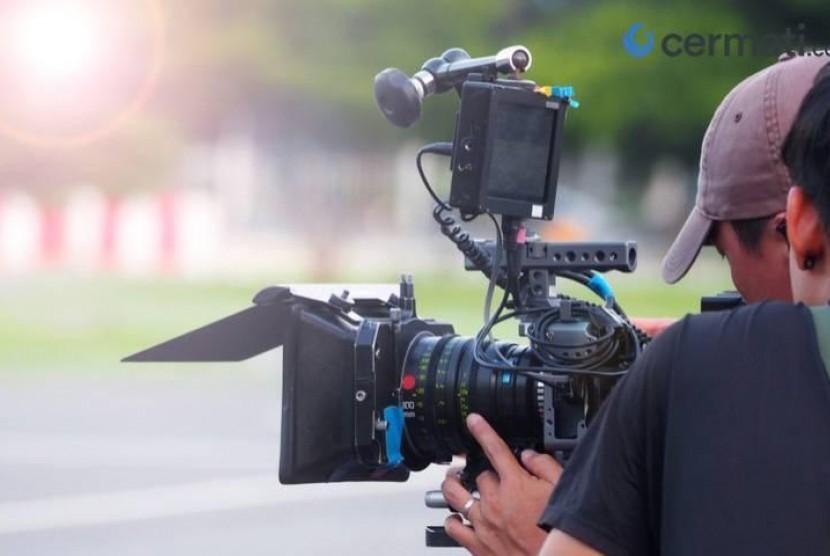5 Fakta Perputaran Uang di Industri Perfilman