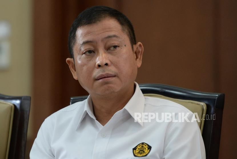 Menteri Jonan Akui Head Of Agreement Freeport Tak Mengikat