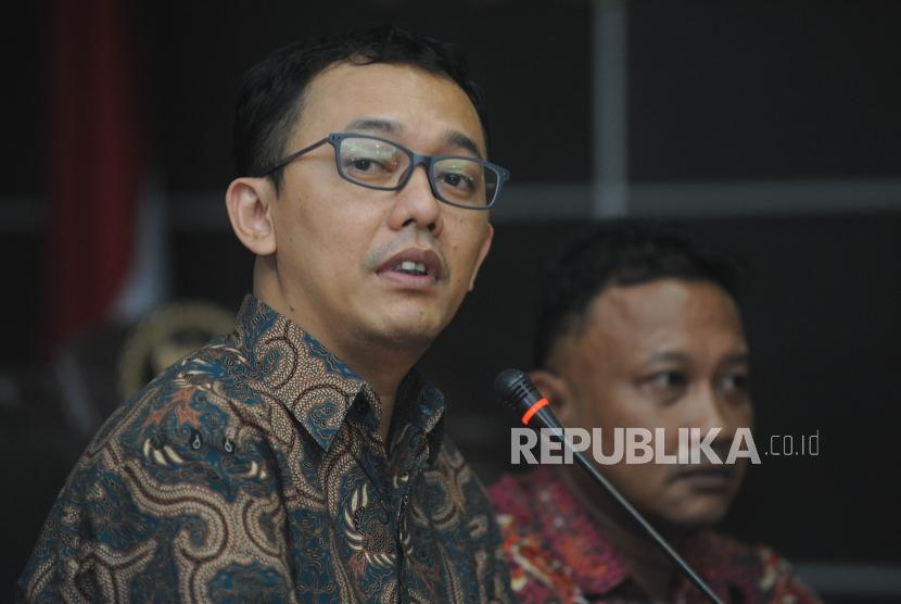 Koordinator Subkomisi Pemajuan HAM dan Komisioner Pendidikan dan Penyuluhan Komnas HAM Beka Ulung Hapasara.
