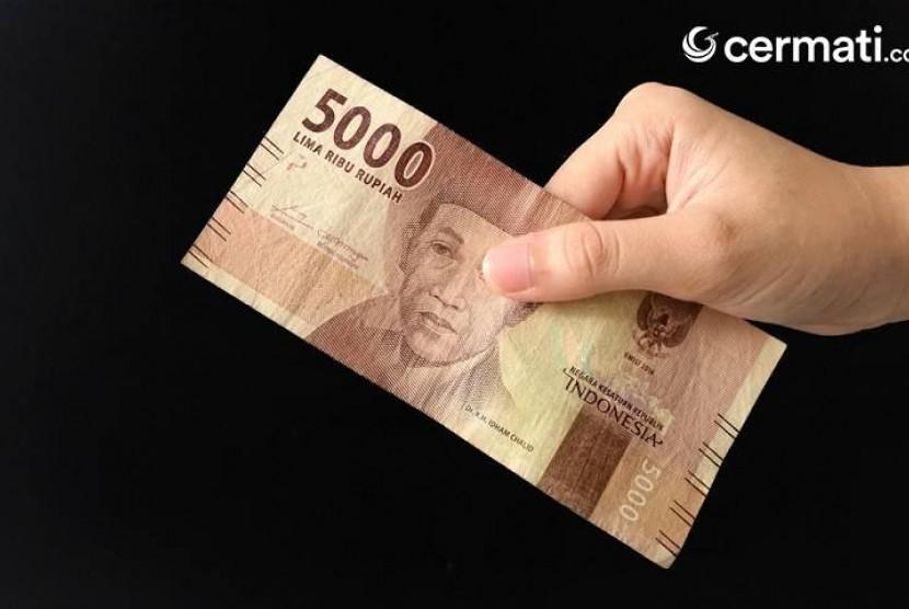Modal Receh Mulai Rp 5.000, Pelajar Bisa Punya Rekening Tabungan di Bank, Apa saja Banknya?