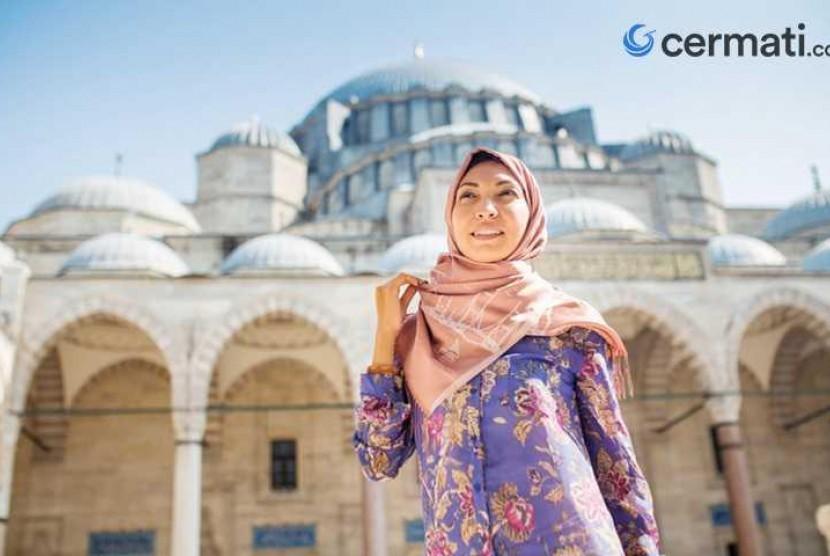 Tips Happy Travelling di Bulan Ramadan