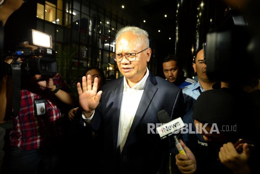 Presiden Direktur PT Lippo Karawaci Ketut Budi Wijaya