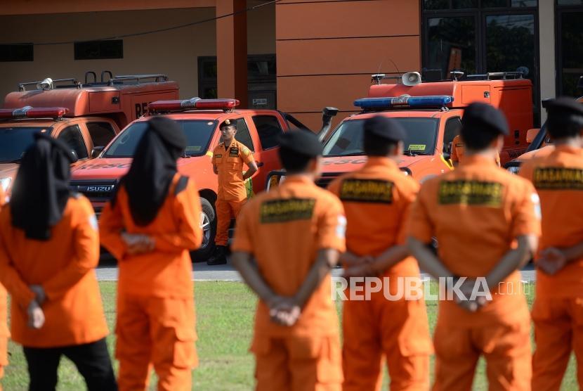 Basarnas DIY Terjunkan 74 Personel Siaga SAR Khusus Lebaran (ilustrasi).
