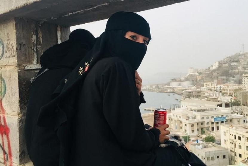 Meliput ke Yaman, Kawasan Perang Yang Dilupakan Dunia