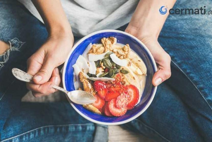 Cara Mengehemat Biaya untuk Makan bagi Para Single