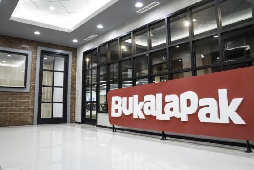 Dikabarkan PHK Ratusan Karyawan, Bukalapak: Tentu Sudah Lazim. (FOTO: WE)