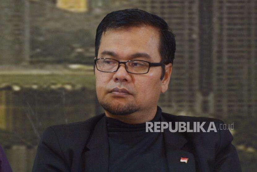Wakil Ketua Majelis Hukum dan HAM PP Muhammadiyah - Maneger Nasution
