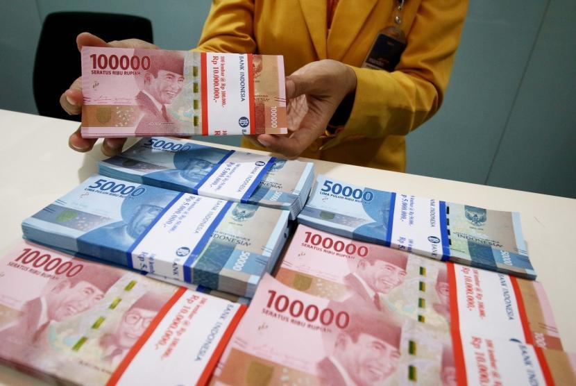 Luhut Kurs Rupiah Bisa Di Bawah Rp 10 000 Per Dolar As Republika Online