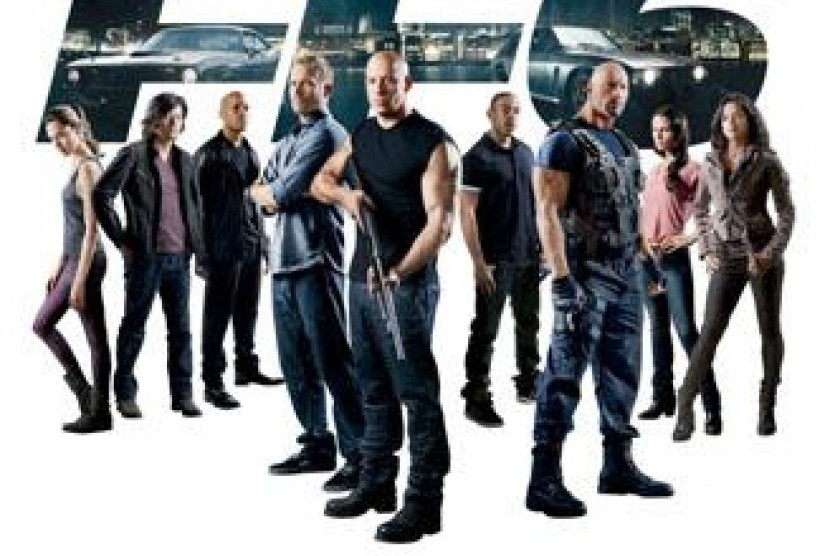 Review Film Fast And Furious 6 Republika Online