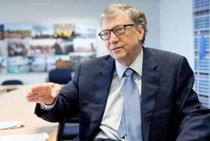 Bill Gates: Steve Jobs Memang Punya