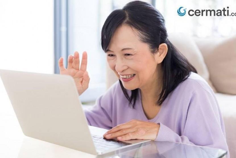 Wanita Karier, ini 4 Tips Menyiapkan Dana Pensiun dengan Baik