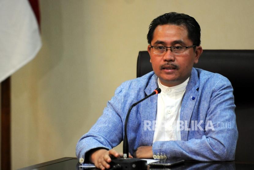 Kepala Biro Humas, Data dan Informasi Kementerian Agama - Mastuki