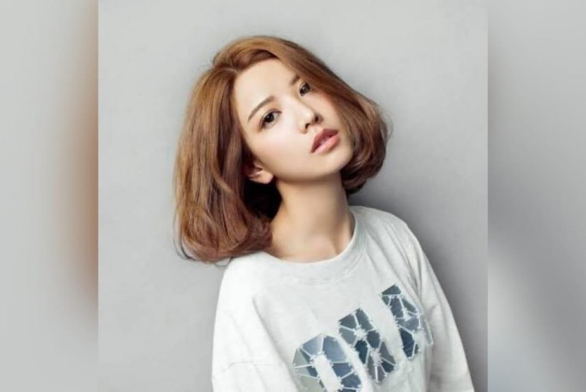 4 Tren Rambut Pendek Perempuan Korea Republika Online