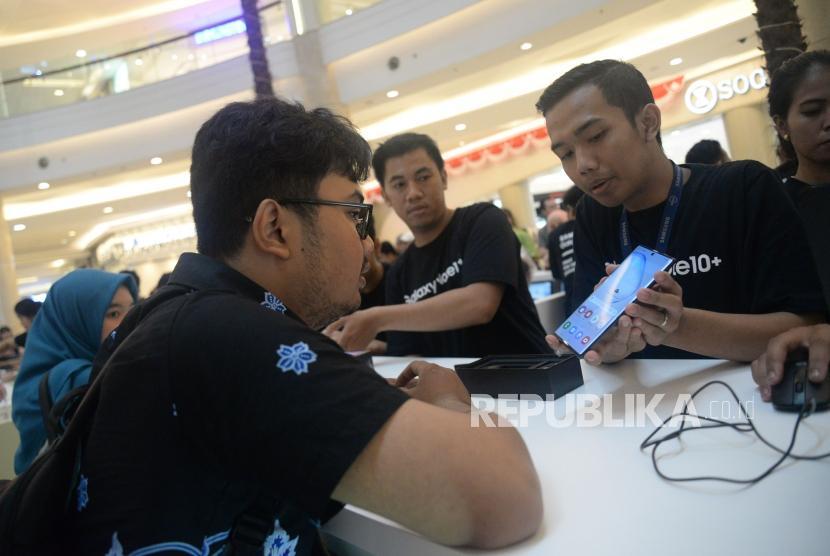 Samsung Sambut Normal Baru dengan Protokol Kesehat