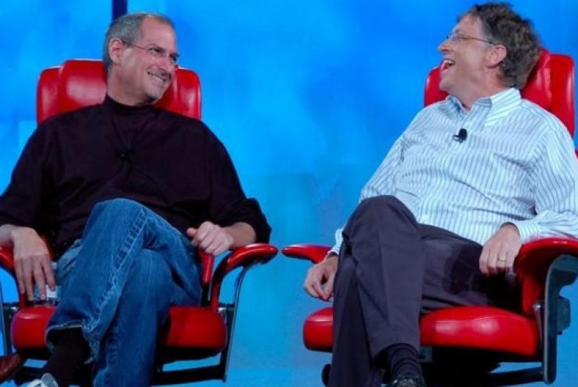 Sederet Ramalan Bos Teknologi yang Kini Jadi Kenyataan. (FOTO: Business Insider)