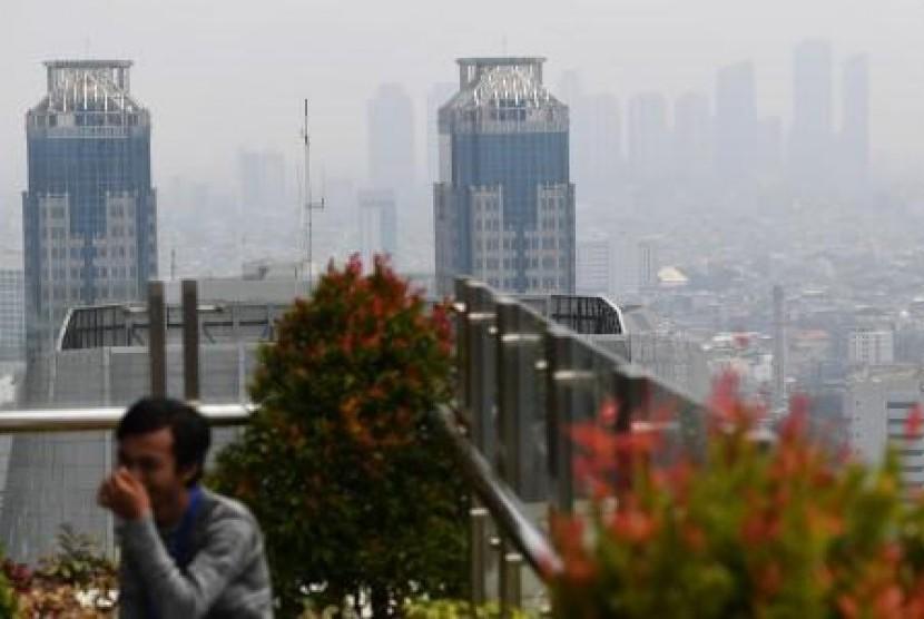 4 Kebiasaan Buruk Sehari-hari yang Sebabkan Polusi Udara