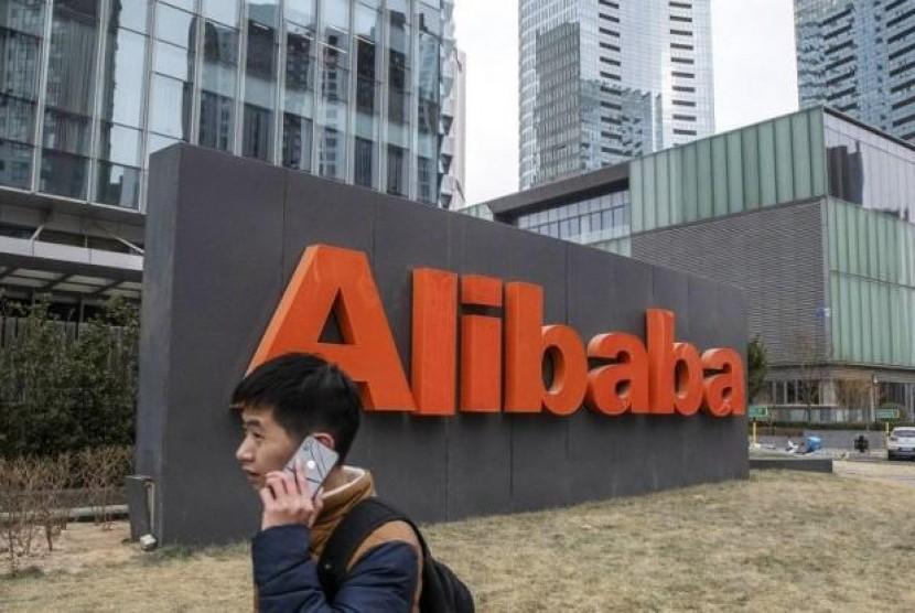 Miliarder Alibaba Boyong Klub Basket New York, Harganya Fantastis!. (FOTO: Bloomberg)