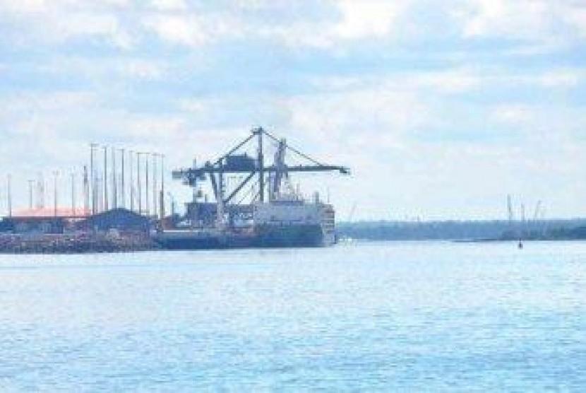 Pelabuhan Darwin