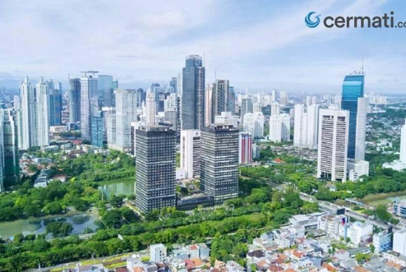 Gak Nyangka, Masih Ada Harga Tanah Murah di Jakarta. Cek Lokasinya!