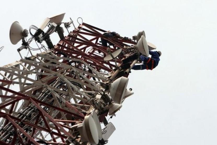 Batasi Internet di Papua, Pemerintah Diprotes Organisasi Asean. (FOTO: Sufri Yuliardi)