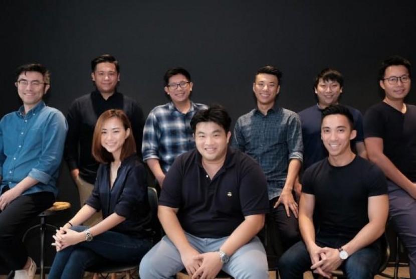 Fintech Bekingan Mantan Petinggi Tencent Ini Targetkan Gaet 10 Mitra Hingga 2020. (FOTO: KOKU)