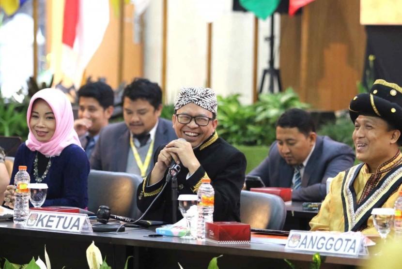 PKS Unggul di Bandung Raya dalam Perolehan Kursi DPRD Jabar