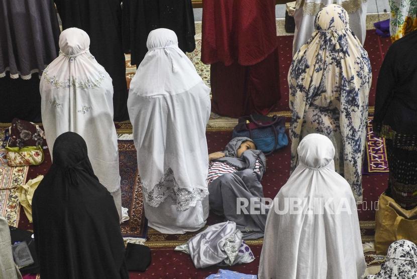 Islam Ganzkörperschleier