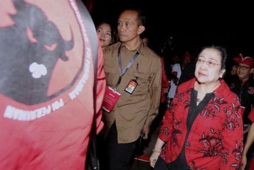 Megawati: Nanti 'Tempur' Lagi di 2024