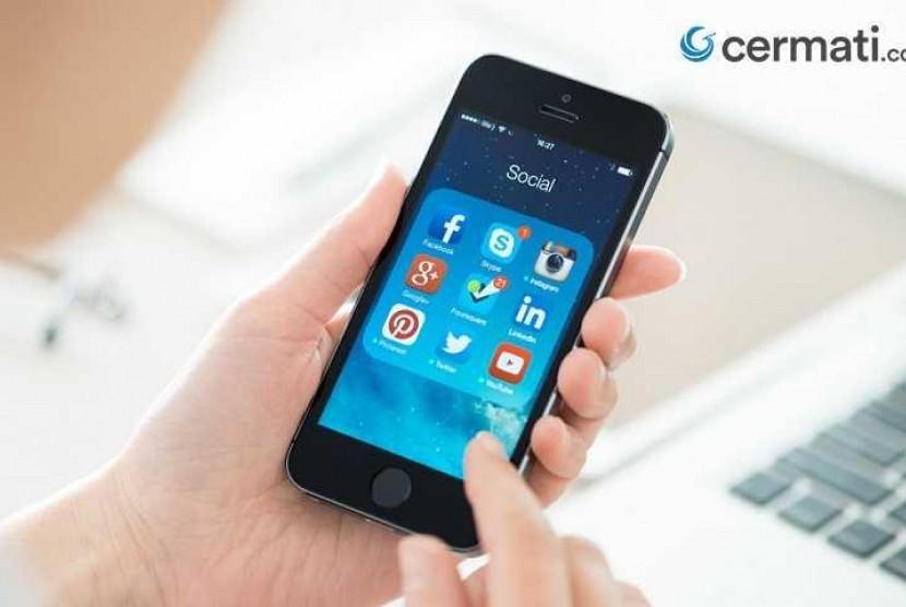 5 Tips Untuk Membangun Personal Branding di Sosial Media