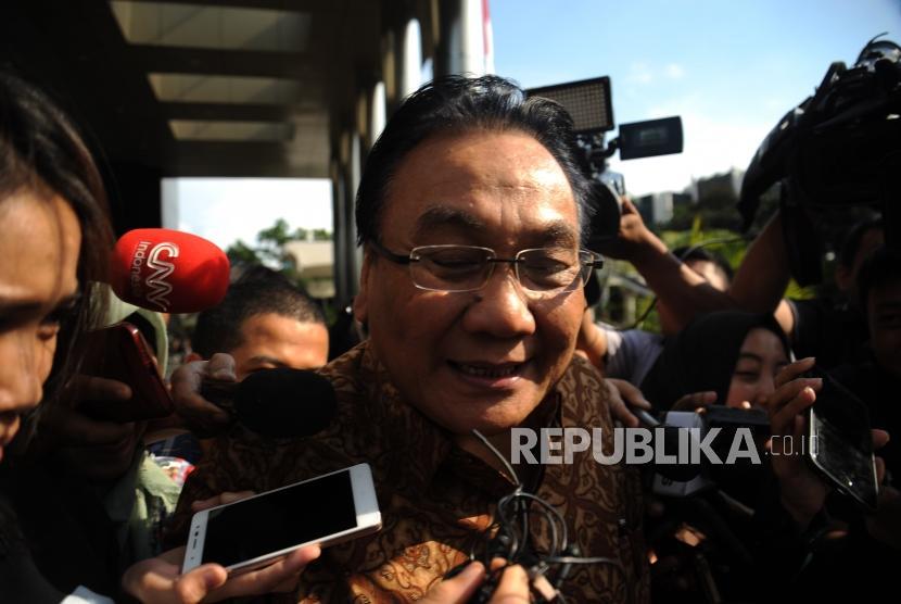 Politikus PDI Perjuangan Bambang Wuryanto