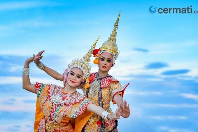 Liburan ke Thailand dengan Gaji UMR? Bisa Kok, Ini Caranya