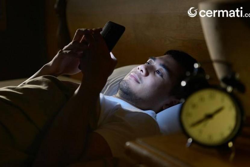 Kalau Mau Sukses, Tinggalkan 7 Kebiasaan Ini Menjelang Tidur