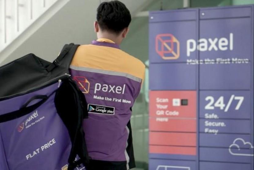 Startup Logistik Ini Sambut Rencana Pemprov DKI Soal Perluasan Ganji-Genap. (FOTO: Paxel)