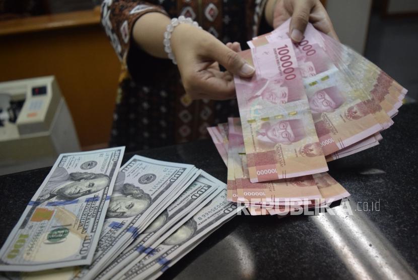 zakat perdagangan mata uang