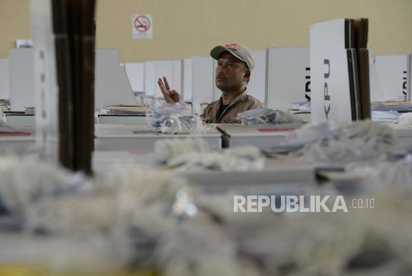 Pemkot Bandung Siapkan Tim Monitoring Pemilu