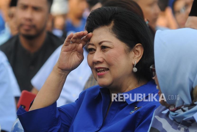 Ani Yudhoyono