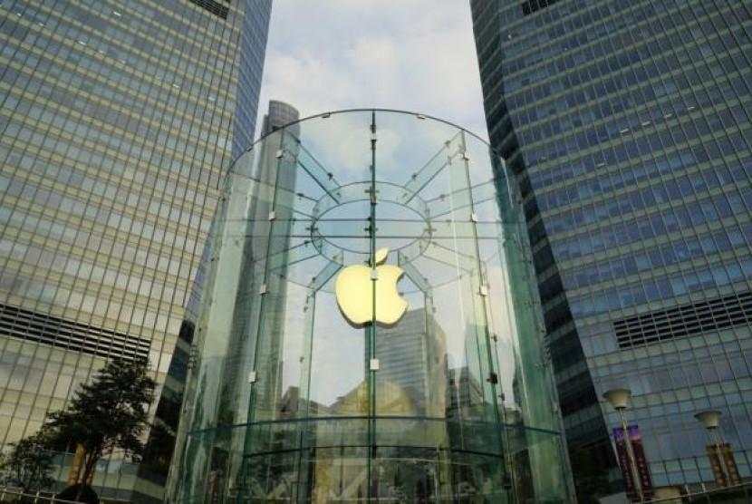 Apple dan Facebook Ada di Urutan Teratas Perusahaan yang Langgar UU Anti-Monopoli. (FOTO: TechCrunch)