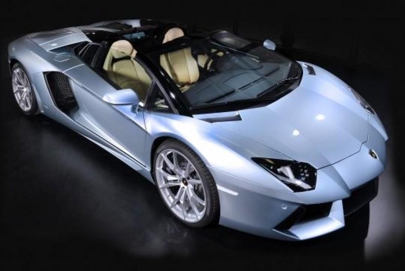 Buka Bareng Jurnalis, Lamborghini Jakarta Bocorkan Varian Terbaru