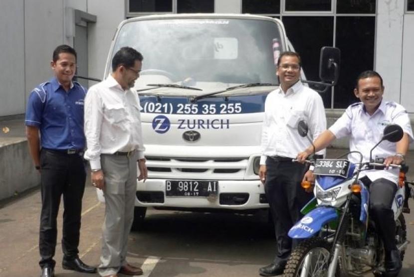 Zurich Insurance Roadside Assistance