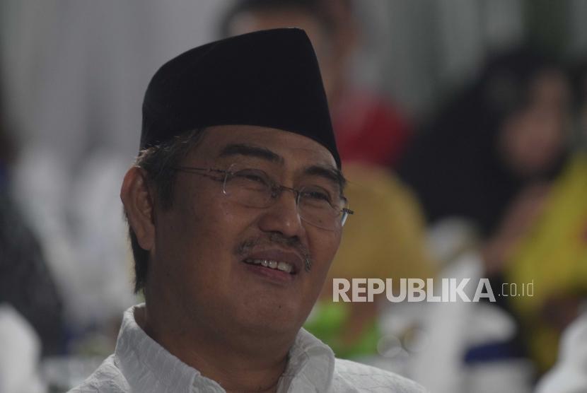 Ketua Umum ICMI Jimly Asshidiqie