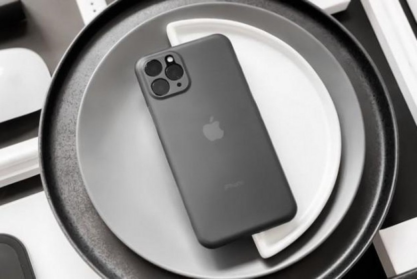 iPhone 11 Mengudara, Ada Gratis Layanan Streaming Film Setahun?. (FOTO: (Foto: Noodcases))