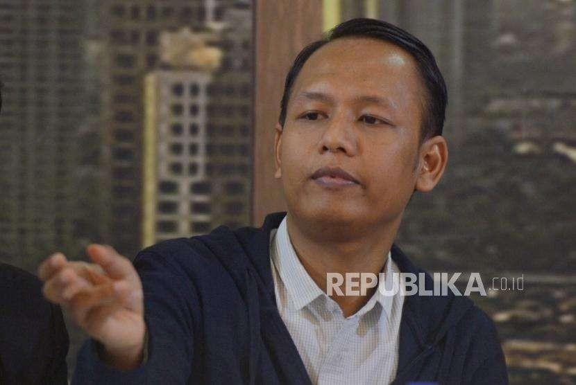 Ketua PP Muhammadiyah - Ahmad Fanani