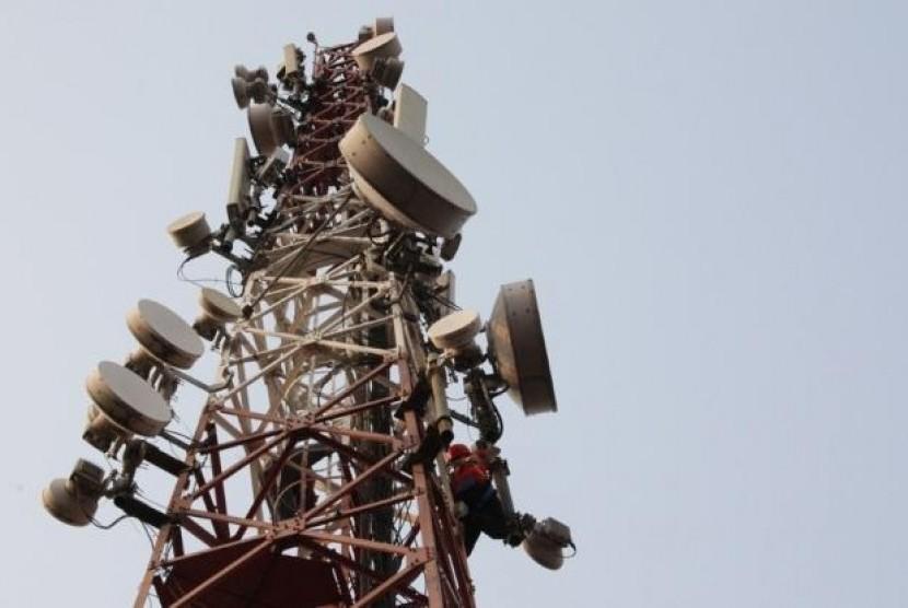 Ibu Kota Pindah ke Kaltim, Bagaimana Kesiapan Jaringan Telkomsel?. (FOTO: Sufri Yuliardi)