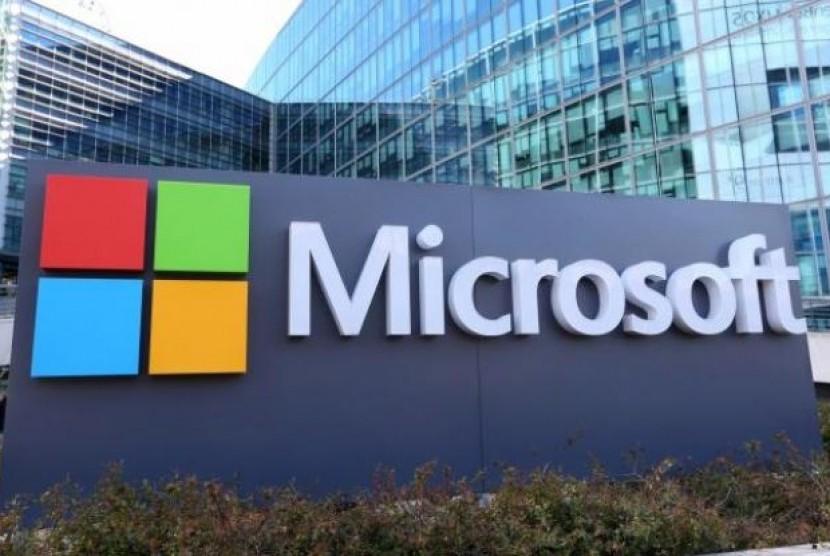 Belajar dari Kesalahan Microsoft, Blackberry, dan Kodak. (FOTO: REUTERS/Charles Platiau)