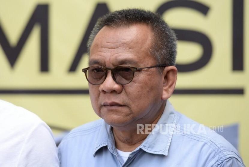 M Taufik - Wakil Ketua DPRD DKI Jakarta