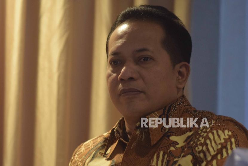 Wakil Ketua DPP Partai Gerindra - Ferry Juliantono