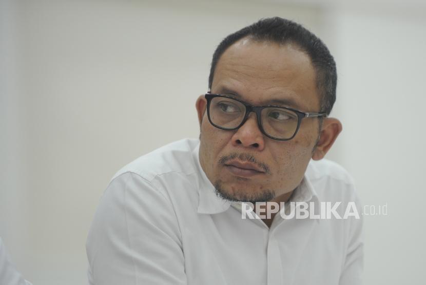 Indonesian Labor Minister Hanif Dhakiri