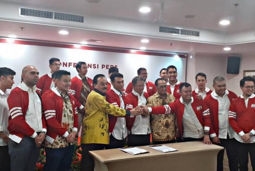 Potensi Esport Indonesia Besar, Asosiasi Ini Mau Data Atlet Profesionalnya. (FOTO: Tanayastri Dini Isna)