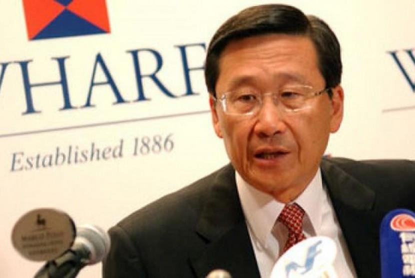 Hong Kong Masih Kisruh, Miliarder Peter Woo 'Jatuh Miskin'. (FOTO: Forbes)