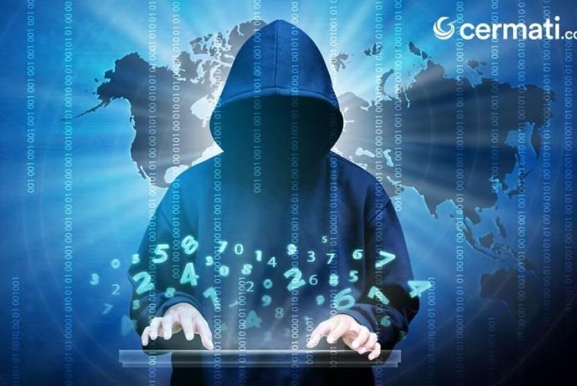 Awas Marak Pencurian Data Pribadi, Begini Cara Lapor dan Menghindarinya